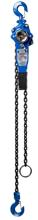 Wciągnik łańcuchowy dźwigniowy (wysokość podnoszenia: 6m, udźwig: 075 T) 22078459