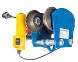 Wózek jezdny elektryczny 230V (udźwig: 1 T) 85068226
