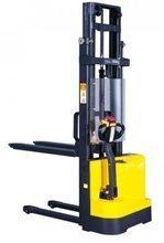 Wózek paletowy elektryczny (udźwig: 1000 kg, wysokość podnoszenia: 2500 mm) 85078275