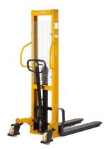 Wózek paletowy masztowy sztaplarka (udźwig: 2000 kg, wysokość podnoszenia: 1600 mm) 85068244