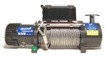 Wyciągarka Husar z liną stalową 12V (uźwig: 12000lbs / 5443 kg, długość liny: 25m) 51971659