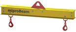 33948700 Trawers skręcana miproBeam TRS A-M 3,0 2500 (udźwig: 3 T, długość: 2500 mm)