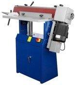DOSTAWA GRATIS! 02861472 Szlifierka do drewna 230V (rozmiar taśmy: 2515x152 mm, moc silnika: 2,2 kW)