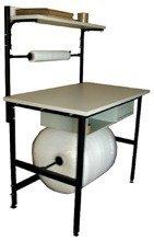DOSTAWA GRATIS! 05971698 Stół do pakowania (wymiary blatu: 140x70 mm)