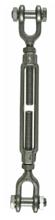 DOSTAWA GRATIS! 33939476 Śruba rzymska ocynkowana szakla/szakla 44x610 (udźwig: 12,7 T)