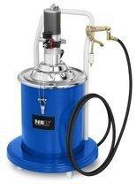 DOSTAWA GRATIS! 45674804 Smarownica pneumatyczna MSW (objętość zbiornika: 20L, ciśnienie wyjściowe: 300-400 bar)