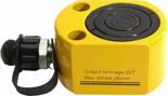 DOSTAWA GRATIS! 55872698 Uniwersalny cylinder hydrauliczny (udźwig: 20 T, skok: 26 mm)