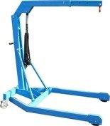 HYDIA Żuraw hydrauliczny ręczny, paletowy (udźwig: od 375 do 750kg) 617007827