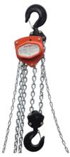 IMPROWEGLE Wciągnik łańcuchowy ZBE 5,0 (udźwig: 5000 kg, wysokość podnoszenia: 3 m) 33938955