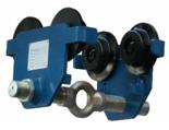IMPROWEGLE Wózek do podwieszania i przesuwania wciągników po dwuteowniku POT 3L (udźwig: 3 T, szerokość profilu: 160-305 mm) 33966534