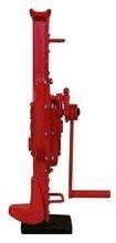 Podnośnik kolejowy (udźwig: 5 T, wysokość w stanie złożonym: 730mm) 03072972
