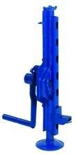 Podnośnik mechaniczny korbowy - zwiększenie komfortu pracy w wersji korby z grzechotką (udźwig: 10 T) 22077072