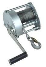 Wciągarka linowa bez liny (udźwig: 0,5 T) 22076827