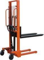 Wózek podnośnikowy ręczny (maszt pojedyńczy, udźwig: 1000 kg) 31046311
