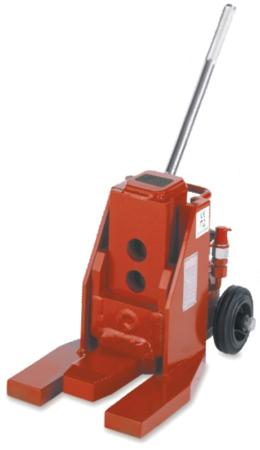 DOSTAWA GRATIS! 4994014 Podnośnik hydrauliczny (nośność: 5T)