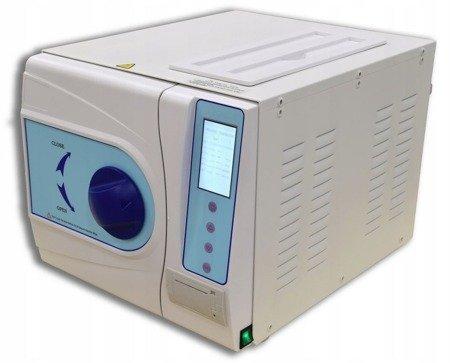 Autoklaw medyczny (ciśnienie: 1,1, pojemność: 12L, moc: 1800W) 00076000