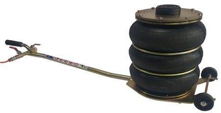 DOSTAWA GRATIS! 04869947 Podnośnik trzybałwankowy (udźwig: 4,5 T)