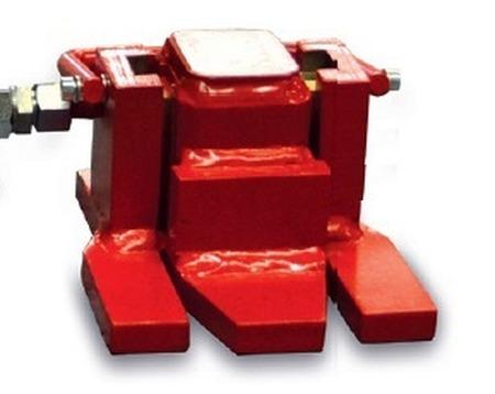DOSTAWA GRATIS! 49972686 Podnośnik hydrauliczny (nośność: 5T)