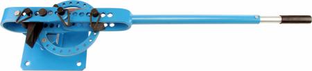 DOSTAWA GRATIS! 55872929 Giętarka profilów stołowa (stal płaska: 8x50 mm, stal okrągła lub graniasta 16x16)