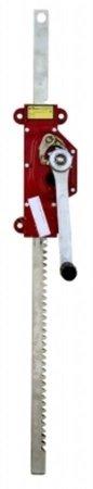 Dźwignik zębatkowy przyścienny (udźwig: 1,5 T) 03076138