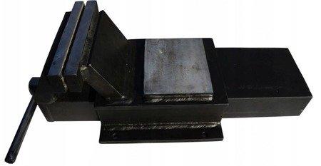 Garno Imadło ślusarskie kute (szerokość szczęk: 200 mm, waga: 31 kg) 10476350