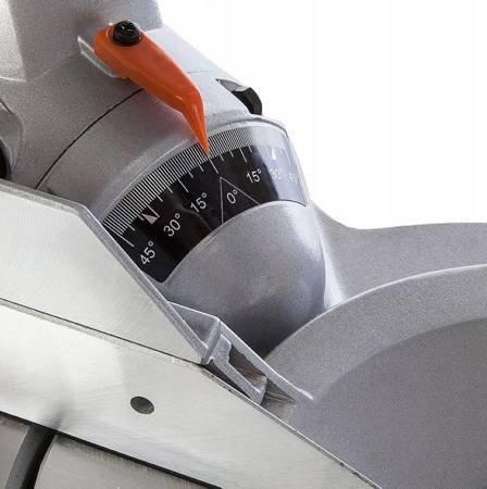 MAKET Piła ukośnica z laserem (średnica tarczy: 255-260 mm, moc: 1430 W) 21878007