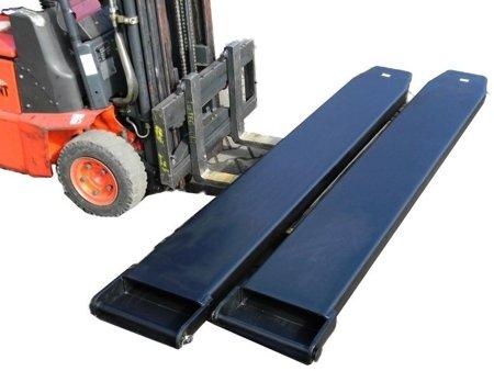 Przedłużki wideł udźwig 2500kg (1500mm) 29016470