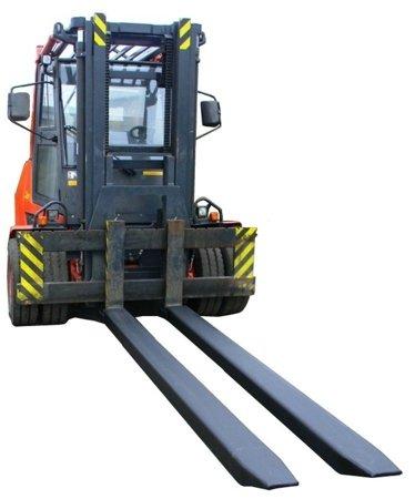 Przedłużki wideł udźwig 6000kg (1700mm) 29016502