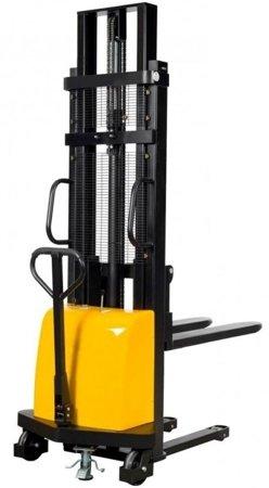 Wózek o podnoszeniu elektrycznym (udźwig: 1500 kg, wysokość podnoszenia: 3 m) 85068247