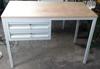 DOSTAWA GRATIS! 77170662 Stół laboratoryjny 2 szuflady (wymiary: 1200x600x840 mm)