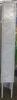 DOSTAWA GRATIS! 77170740 Szafa skrytkowa, 2 drzwi, nogi 400mm (wymiary: 1800x400x480 mm)